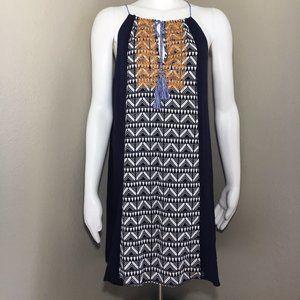 THML Small Dress Stitch Fix Malenah Bohemian